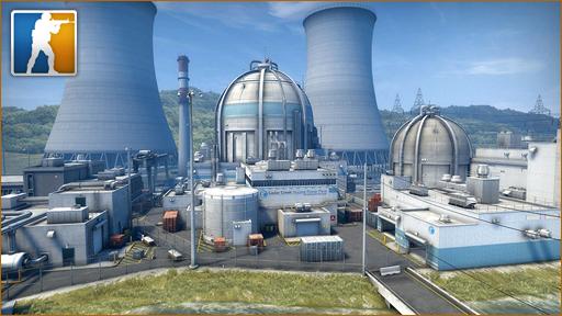 Карта Nuke Теперь в ротации для Служебных Командировок CS:GO