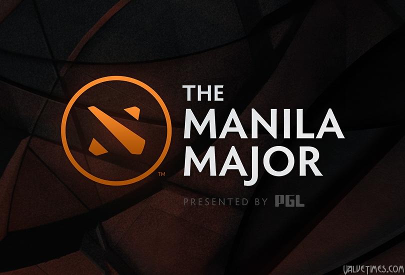Отборочные туры на Высшую лигу в Маниле. ManilaMajor