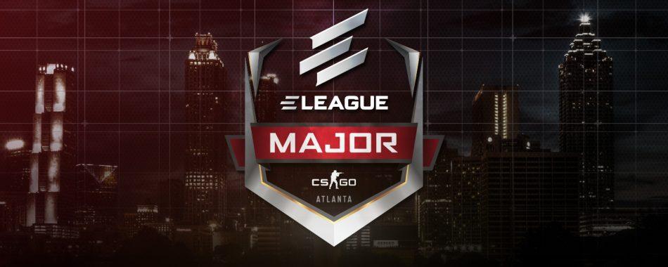 Первые шаги к Высшей лиге ELEAGUE (Блог CS:GO)