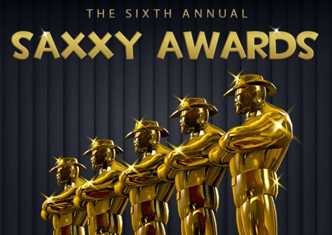 Победители Премии Saxxy 2016