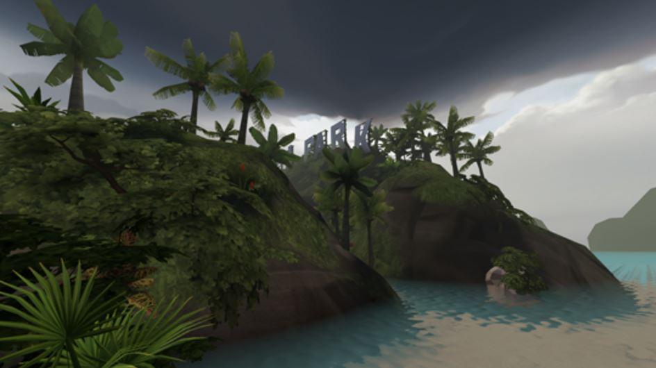 Добро пожаловать в джунгли (тема) (Блог TF2)