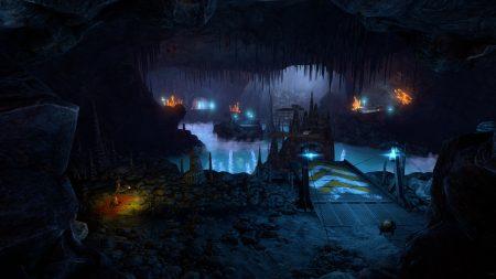 Праздничный скриншот мира Xen