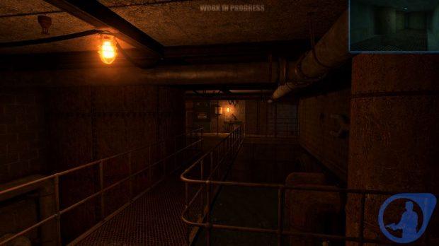 Black Mesa: Медиа-обновление (Блог Black Mesa)