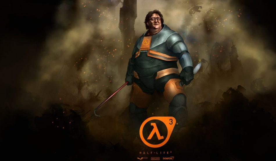 Действительно ли нам нужен Half-Life 3?