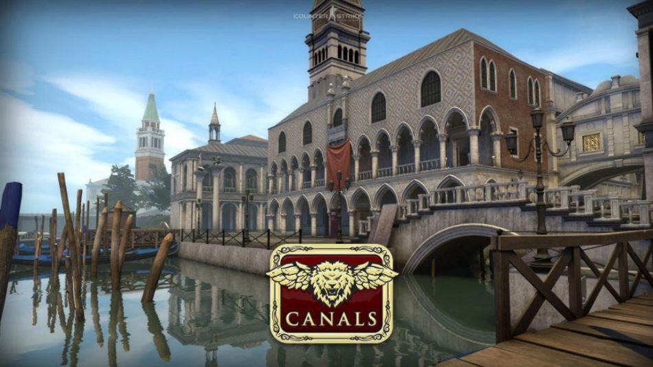 Экскурсия по Каналам (Блог CS:GO)