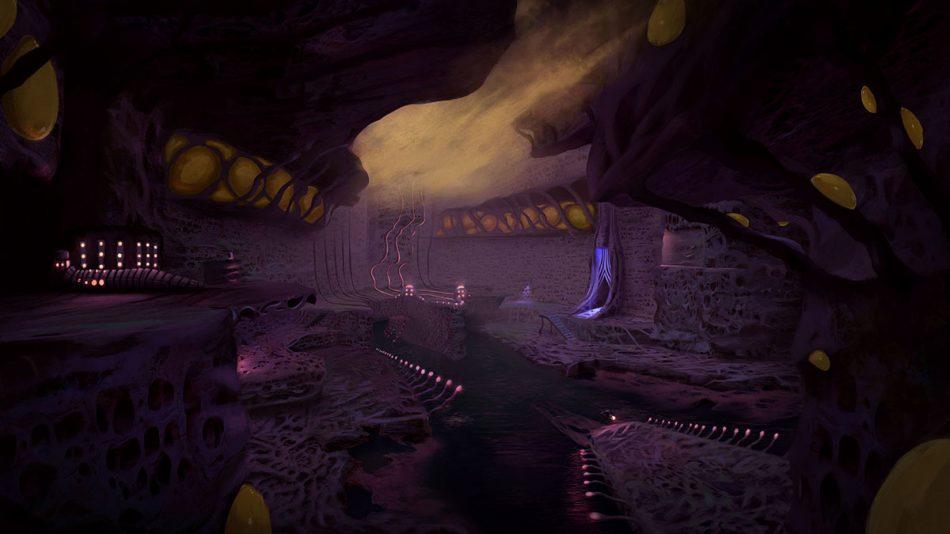 Сдвиг на неопределённый срок релиза финальных глав Black Mesa
