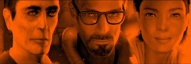 Игры серии Half-Life бесплатно!